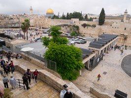 Jerusalem · Western Wall P1030905