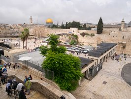 Jerusalem · Western Wall P1030910