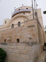 Hurva Synagogue P1030926