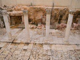 Jerusalem · Cardo P1030929