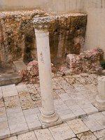 Jerusalem · Cardo P1030932