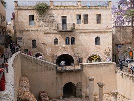 Jerusalem · Cardo P1030944