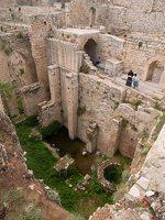 Jerusalem · Pools of Bethesda P1040181