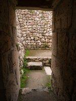 Jerusalem · Pools of Bethesda P1040191