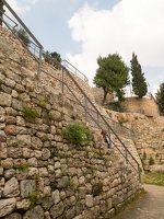 Jerusalem · Pools of Bethesda P1040192