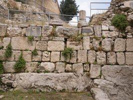 Jerusalem · Pools of Bethesda P1040193