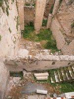Jerusalem · Pools of Bethesda P1040199