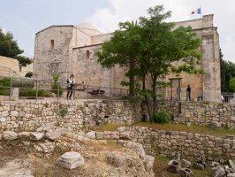 Jerusalem · Church of Saint Anne P1040205