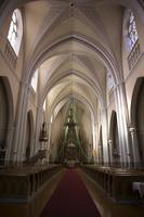 Anykščių Šv. apaštalo evangelisto Mato bažnyčia 5128