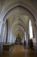 Anykščių Šv. apaštalo evangelisto Mato bažnyčia 5130