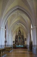 Anykščių Šv. apaštalo evangelisto Mato bažnyčia 5131