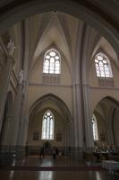 Anykščių Šv. apaštalo evangelisto Mato bažnyčia 5132