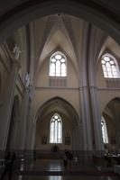Anykščių Šv. apaštalo evangelisto Mato bažnyčia 5133