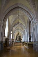 Anykščių Šv. apaštalo evangelisto Mato bažnyčia 5134