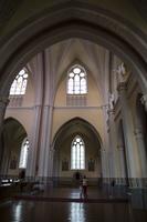 Anykščių Šv. apaštalo evangelisto Mato bažnyčia 5135