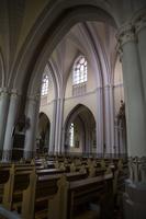 Anykščių Šv. apaštalo evangelisto Mato bažnyčia 5136