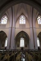 Anykščių Šv. apaštalo evangelisto Mato bažnyčia 5137