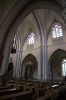 Anykščių Šv. apaštalo evangelisto Mato bažnyčia 5138