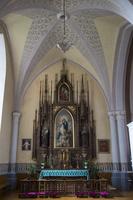 Anykščių Šv. apaštalo evangelisto Mato bažnyčia 5139