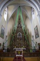 Anykščių Šv. apaštalo evangelisto Mato bažnyčia 5141