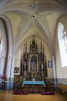 Anykščių Šv. apaštalo evangelisto Mato bažnyčia 5144