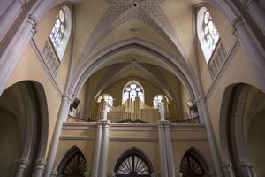 Anykščių Šv. apaštalo evangelisto Mato bažnyčia 5146