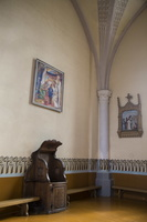 Anykščių Šv. apaštalo evangelisto Mato bažnyčia 5150