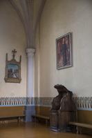 Anykščių Šv. apaštalo evangelisto Mato bažnyčia 5151