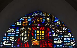 Anykščių Šv. apaštalo evangelisto Mato bažnyčia 5152