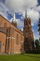 Anykščių Šv. apaštalo evangelisto Mato bažnyčia 5159