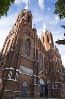 Anykščių Šv. apaštalo evangelisto Mato bažnyčia 5161