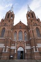 Anykščių Šv. apaštalo evangelisto Mato bažnyčia 5164