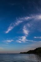 Juodkrantė · debesys 6327