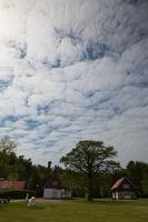 Juodkrantė · debesys