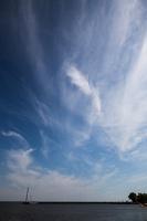 Juodkrantė · debesys 6839