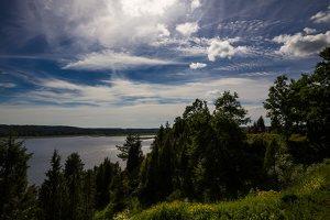 Kadagių slėnis · pažintinis takas 8410