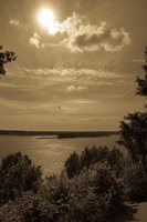 Kadagių slėnis · Nemuno krantas 8429