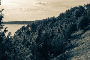 Kadagių slėnis · pažintinis takas 8532