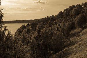 Kadagių slėnis · pažintinis takas 8534