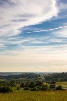 Lepelionių piliakalnis · Napoleono kepurė 8575