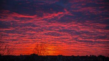 Vilnius · saulėlydis 6002