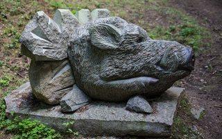 kremata · Asta Vasiliauskaitė