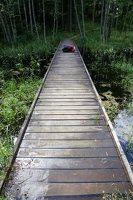 Sirvėtos regioninis parkas · Šventos mitologinis takas 9220