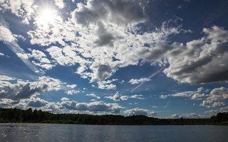 Sirvėtos regioninis parkas · ežeras Ilgys 9247