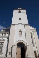 Veliuonos Švč. Mergelės Marijos Ėmimo į dangų bažnyčia 9444