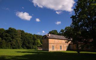 Veliuonos dvaras · dabar čia kraštotyros muziejus 9485
