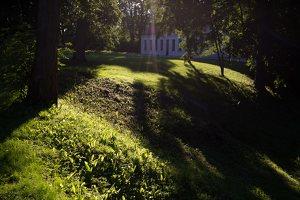 Gelgaudiškio dvaro parkas 9558