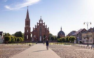 Rokiškio Šv. apaštalo evangelisto Mato bažnyčia 9607