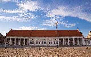 Rokiškio turizmo ir tradicinių amatų informacijos ir koordinavimo centras 9608
