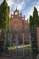 Rokiškio Šv. apaštalo evangelisto Mato bažnyčia 9629